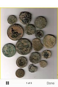 New and Old Coins and Collectables