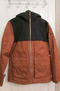 Burton Men's ski or snowboarding jacket