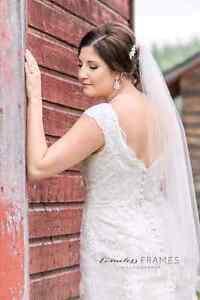 15%  OFF TILL APRIL 1 :Wedding photographer    Strathcona County Edmonton Area image 3