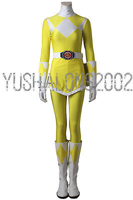 Mighty Morphin Power Rangers ZYURANGER Boy Cosplay Kostüm costume Outfit - Morphin Power Ranger Kostüm