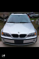 2002 BMW 3-Series Other