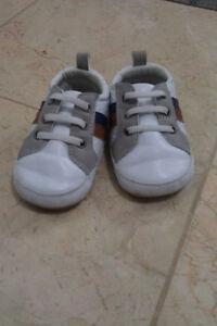 Carter's Sneaker Shoes 9-12 months Edmonton Edmonton Area image 1