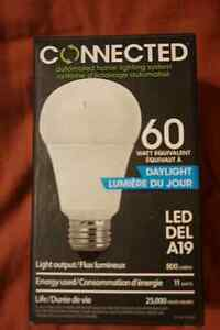 TCP Connected 60W LED Light Bulb