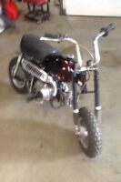 1974 Honda Z50 For Sale or Trade