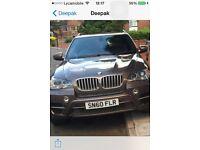 BMW X5 40d xDrive (2010)