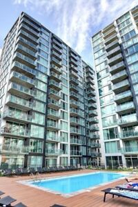 Beautiful 3 1/2 condo for rent in Griffintown