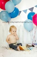 $50 OFF Gift Certificates For ANY Regular Photo Session!!!
