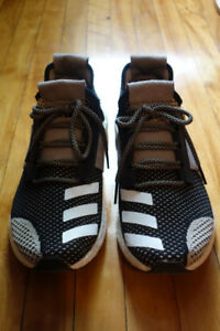 "Adidas Day One ADO Ultra Boost ZG ""Clear Brown"" shoes"