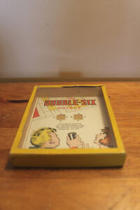Old Child's Toy Puzzle Game London Ontario image 3