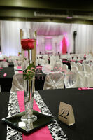 Runners/Overlays Rentals at Pearl Decor