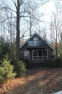 ***COTTAGE IN HALIBURTON HIGHLANDS***