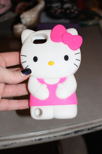 Hello Kitty case for iPod Touch 5 London Ontario image 1