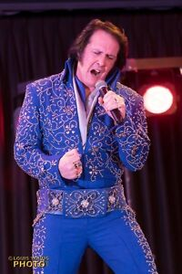 ELVIS TRIBUTE ARTIST! COUNTRY SINGER, SQUARE DANCE CALLER Belleville Belleville Area image 1