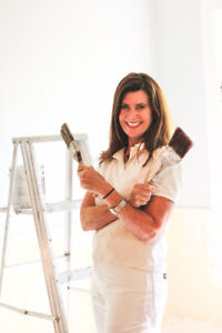 Interior Painting Specialist, Experience, Expertise, Integrity