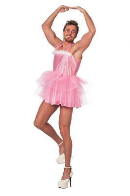 Tanz Herrenkleid Ballett Männerballett Junggesellenabschied Kostüm Kleid Herren