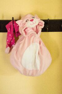 6-9 Month Carters Kitty Halloween Costume London Ontario image 1