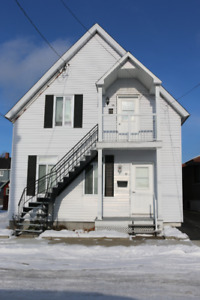 Duplex Sorel-Tracy