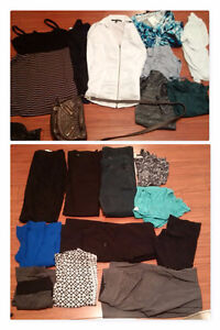 Women's Small/Medium. All items for $10.