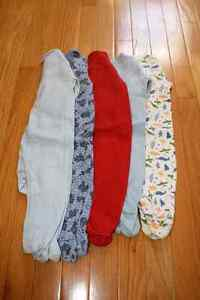 Baby Boy's Clothes (lot) - 0-3 months