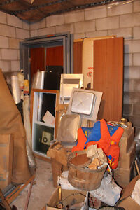 GARAGE SALE HOME RENO STUFF -  8AM TO 1PM Kingston Kingston Area image 2