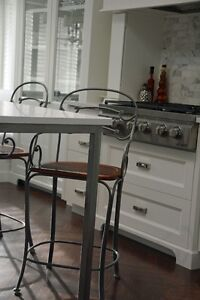 Bar Stools, Counter Height