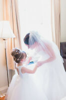 Fine Art Wedding Photography GTA