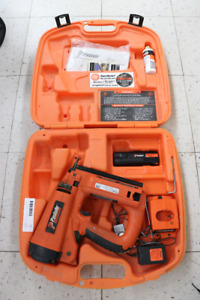 Paslode Cordless 16ga Brad Nailer (Model IM250S)- 14760