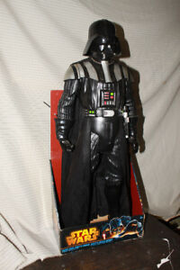 Giant Size Darth Vader 31 in