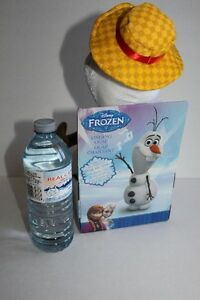 Singing Olaf Disney Frozen,,,Brand New!! Sing Summer song. London Ontario image 3