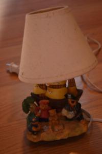 Lampe pour enfant