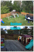 Home Daycare in Forest Heights