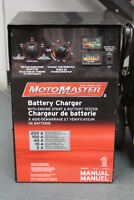 Motomaster 011-1587-2 battery charger w/200A Engine Start Winnipeg Manitoba Preview
