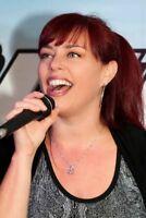 Chanteuse (Manon Madore)-Résidence retraités-réception-mariage