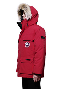 Brand New Canada Goose Expedition Parka