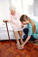 Trouvez un service d'aide à domicile à proximité