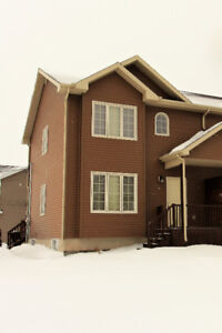 Semi-Detached Home Located in Dieppe! ONLY $149,900!