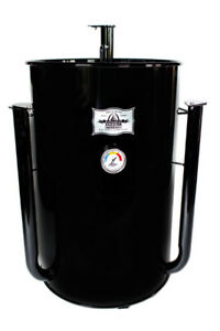 Gateway Drum Smokers - Cook Hot & Fast!!