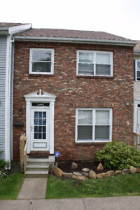 3 Bedroom Bedford Condo/Townhouse for rent - December 1st