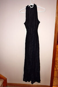 Algo Full Length Evening Gown