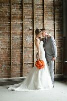 Save On Wedding Photography - 10% Off ANY Package!