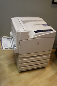 Imprimante couleur XEROX Phaser 7750GX