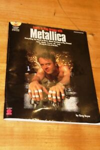 Learn to play drums with Metallica - Drum Instruction