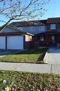 * * * * *  NO CONDO FEE KITCHENER TOWNHOME * * * * * Kitchener / Waterloo Kitchener Area image 1