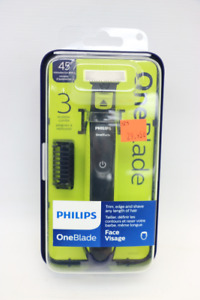 **DURABLE** Philips OneBlade (#325)
