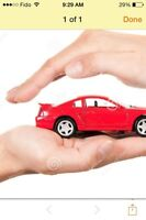 Driving lessons & driving instructor