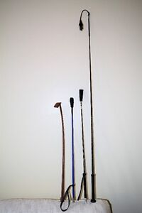 Riding Crops