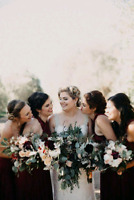 5 star wedding hair and makeup services