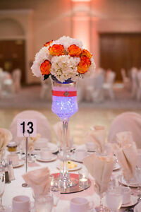 Wedding Decor and Bridal Flowers Cambridge Kitchener Area image 4