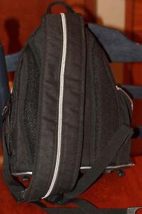 (Camera Bag) RZ30BK BLACK/TAN SLING BACKPACK London Ontario image 4