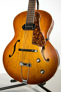 Guitare Archtop - Godin 5th Avenue KingPin I West Island Greater Montréal image 3